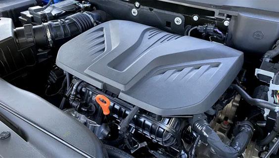 Haval H6 Engine
